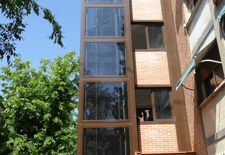 Solidez y seguridad en nuestras estructuras