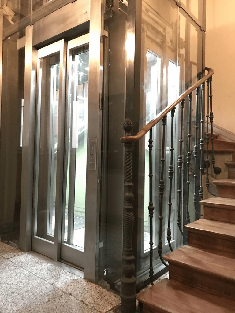 Mantenimiento de ascensores: ¿qué hacer cuando se detecta un ruido extraño?
