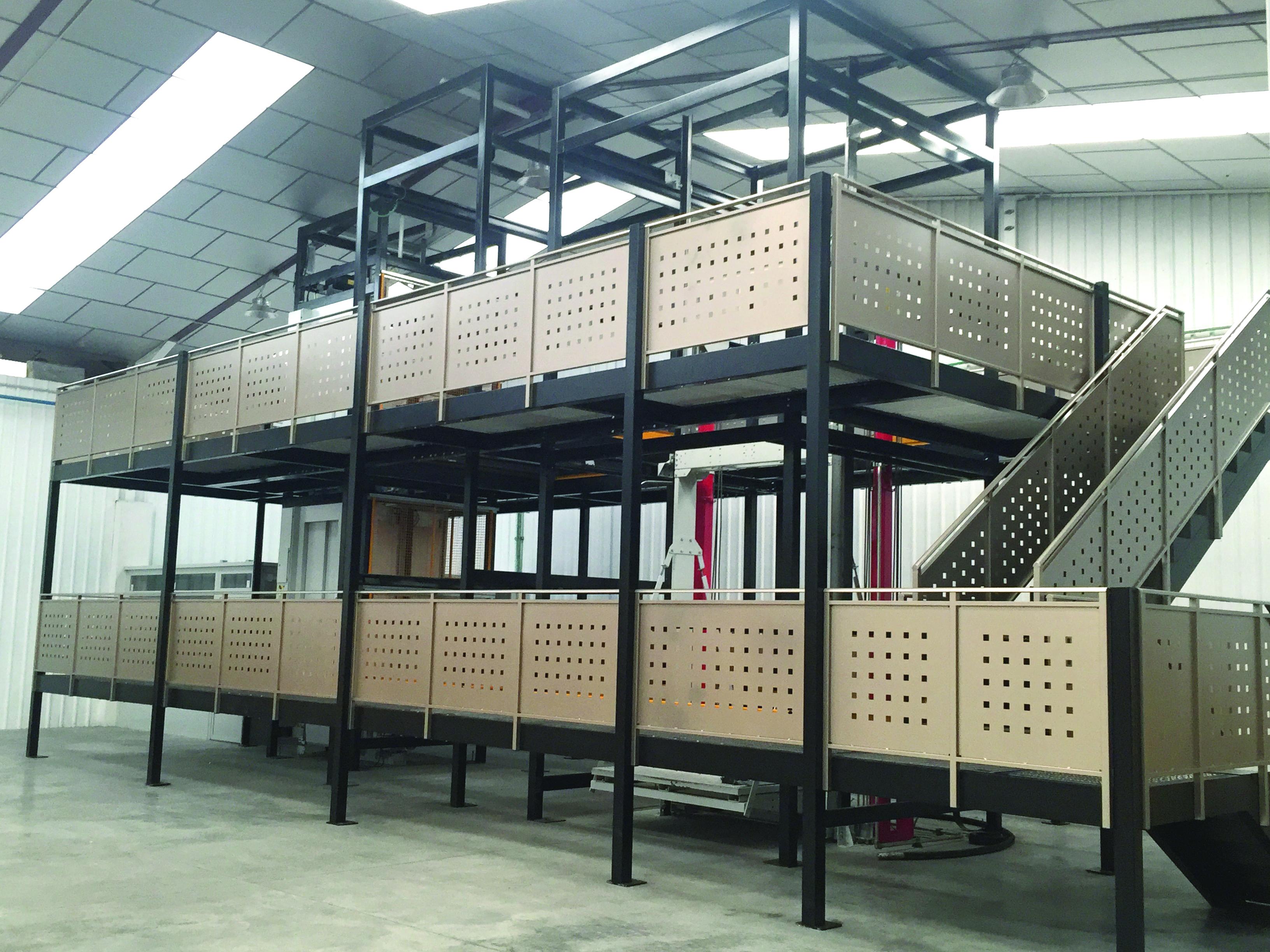 Área de Formación para nuestros distribuidores y colaboradores