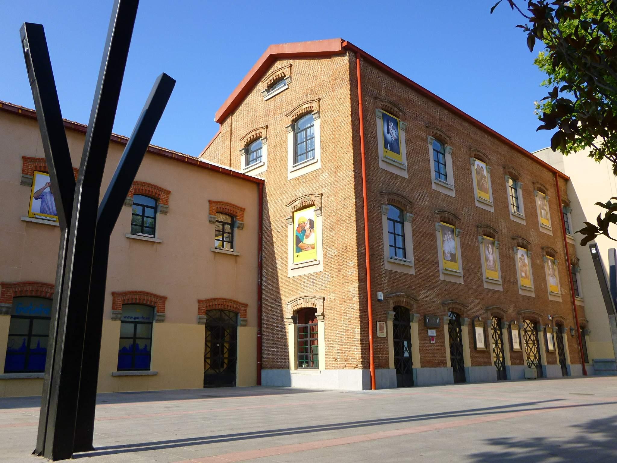 Subvenciones del Ayuntamiento de Getafe para ascensores