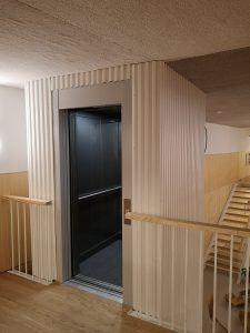 elevador residencial eco excel