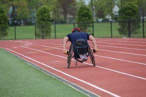 deporte accesibilidad